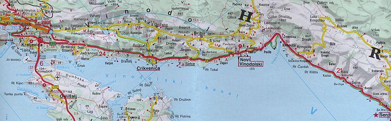 ferienanlagen in kroatien mit sandstrand