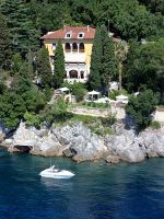 Hotel Villa Ariston in Opatija‎