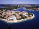 Holiday resort in Croatia