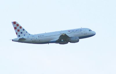 Airbus Croatia Airlines