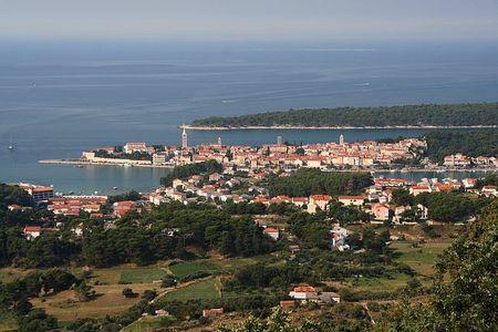 falsch parken in kroatien